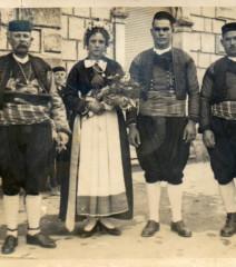 Car Antun Ivov 1908