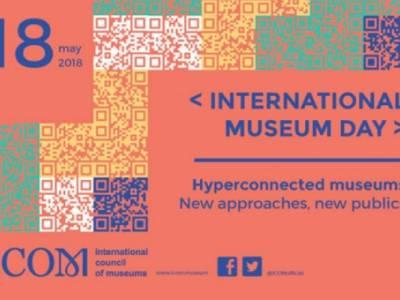 38. Međunarodni dan muzeja - konferencija za novinare