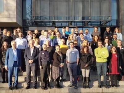 MYTHBUSTING TCA - European project management for strategic partnership u Dublinu (13.2.2019. – 15.2.2019.)