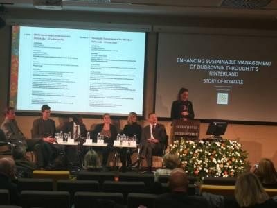 svečana konferencija UNESCO
